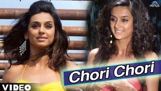 Chori Chori Hot & Sexy Full Video Song | Shibani Dandekar,Vidup Agrahari |