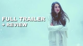 White Bird in a Blizzard Official Trailer + Trailer Review : Beyond The Trailer