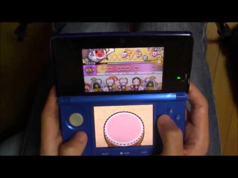 【太鼓の達人 3DS2】V(ボルト) 全良