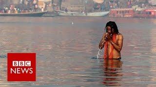 Ganges: India
