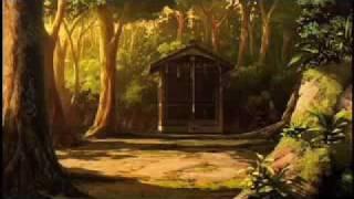 [CG] Hottarake no Shima Haruka to Mahou no Kagami