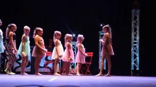 Rockstar Dance Studio, Islamorada, FL Musical Theater 2016