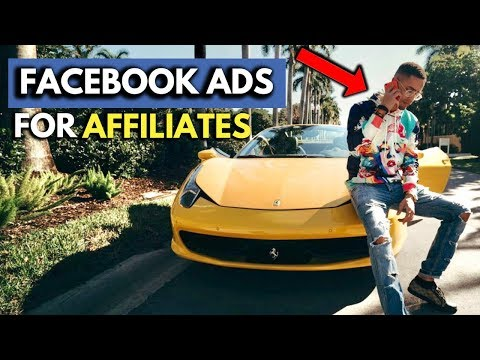 Xxx Mp4 EASILY Create A Facebook Ad For Affiliate Marketing And Clickbank Products 2019 3gp Sex