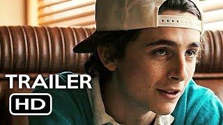 Hot Summer Nights Official Trailer #1 (2018) Timothée Chalamet, Maika Monroe Drama Movie HD