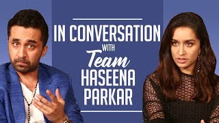 Shraddha Kapoor: I don't understand anything about a girl-next-door image | Haseena Parkar