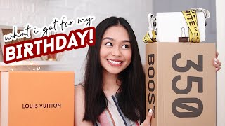 What I Got For My 17TH Birthday!! | ThatsBella