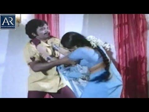 Xxx Mp4 Bangaru Chellallu Movie Scenes Owner Enters In Tenant Room AR Entertainments 3gp Sex