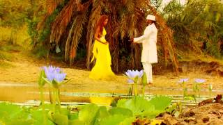 Cassim Mganga - Nafsi Nyonge (Official Video HD)