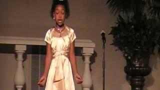 Noo Noo - So What If I Am A Black Woman