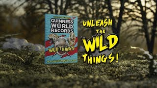 Wild Things Trailer - Guinness World Records