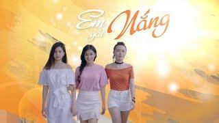 Em Gái Mưa 2018 - Em Gái Nắng Official MV   Hoàng Yến Chibi