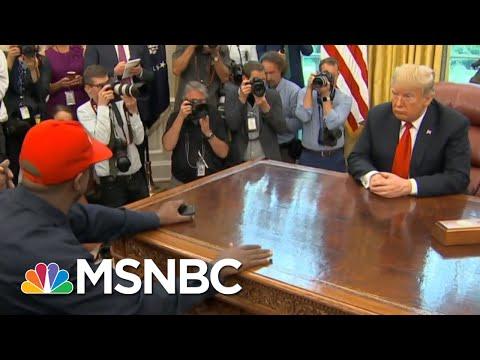 Xxx Mp4 Dyson Shreds Kanye Trump Blitzkrieg Of Blathering Ignorance The Beat With Ari Melber MSNBC 3gp Sex