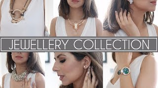 JEWELLERY COLLECTION | Cartier, Chopard, CH, J Rosee, Outhouse, AD | JASMINA BHARWANI