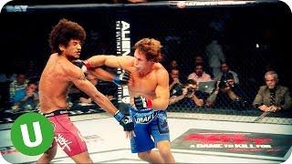 Unibet's Inside the Octagon - Episode 12: UFC Fight Night Manila - Edgar Vs. Faber