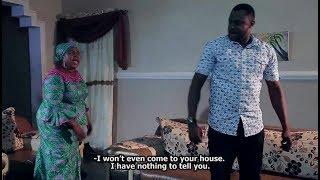 OWO ORI - Latest Comedy Yoruba Movie 2018 Drama Starring Odunlade Adekola   Bimbo Oshin
