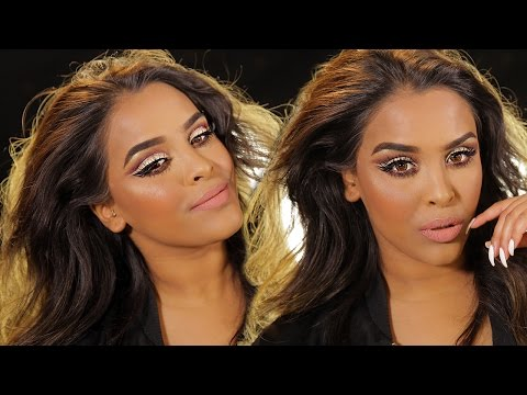 Xxx Mp4 Easy Glitter Cut Crease Makeup Tutorial N1kk1sSecr3t 3gp Sex