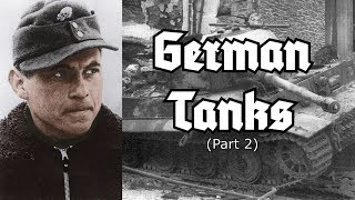 The German Tank Meme (Part 2)