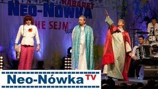 Kabaret Neo-Nówka TV - WANDZIA I TRZEJ KRÓLOWIE - (Live in London) HD