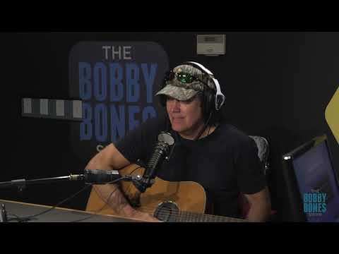 David Lee Murphy on the Bobby Bones Show