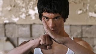 Afghan Bruce Lee  Abbas Alizada - Martial Arts Workout