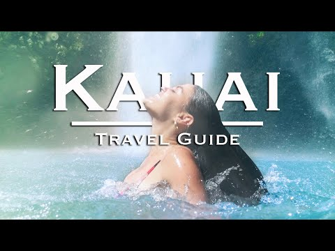 12 Essential KAUAI Travel Tips WATCH BEFORE YOU GO