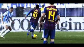 Lionel Messi - All Goals 2011 - 2012 - 2013  ||HD||