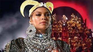 Beyonce Coachella 2018 DECODED