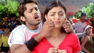 Aatadista Video Songs - Sorry Sorry - Nitin, Kajal Agarwal ( Full HD )