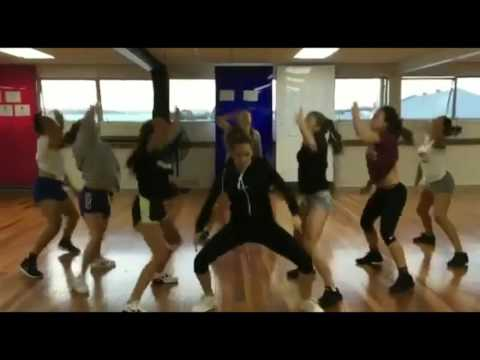 Sorority Dance Crew 2015 - Jolly (Choreographed by Kiel Tutin)