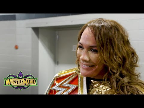 Xxx Mp4 What Nia Jax Really Fought For In The Raw Women S Title Match Exclusive April 8 2018 3gp Sex