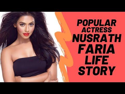Xxx Mp4 Biography Of Nusrat Faria Bangladeshi Actress Success Story Behind Actress Faria 3gp Sex