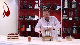 Fruit Press Mini - Product Overview
