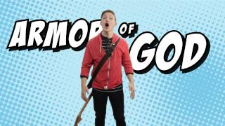 Full Armor of God | Elementary Worship Song