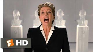 Men in Black 3 - Zed's Funeral Scene (2/10) | Movieclips