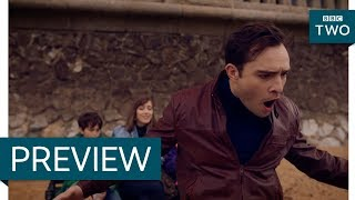 A day at the seaside - White Gold: Episode 3 Preview - BBC Two