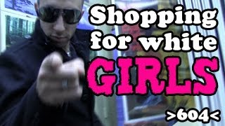 Public Shopping Prank - Persian Crazy Fob
