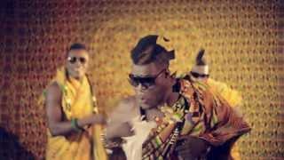 Castro - Odo Pa ft. Baby Jet & Kofi Kinaata (Official Video with lyrics)