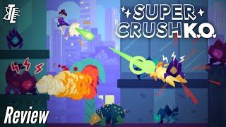 Super Crush KO Review for Nintendo Switch!
