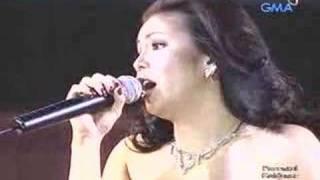 Regine Velasquez - Minsan lang kita iibigin