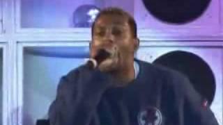 MC MASCOTE  [ DVD Furacão 2000 Tsunami 5 ]