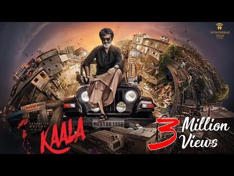 Xxx Mp4 Kaala Official Hindi Trailer 2018 Rajinikanth Movie Hindi Dub Nana Patekar Huma Qureshi 3gp Sex