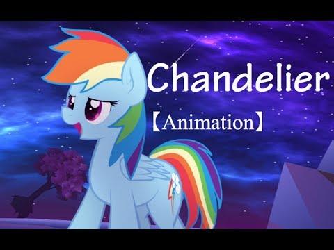 Xxx Mp4 Animation PMV Rainbow Chandelier 3gp Sex