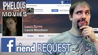 Friend Request - Phelous