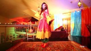 Afghan mast song 2015 - Pari Pari