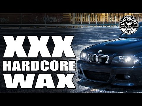 Xxx Mp4 How To Apply A Paste Wax Chemical Guys XXX Hardcore Wax 3gp Sex