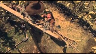 Messengers 2 : The Scarecrow - Trailer