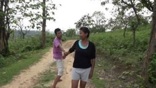 Garo Song Jabrang film