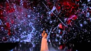 Selena Gomez - The Heart Wants What It Wants ( American Music Awards 2014 )