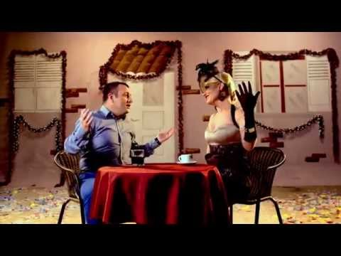 Aziz Murati ft Elona Leka Me rrahin 7 zemra Official Video HD