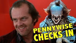 Film Theory: How IT Explains The Secret Of The Shining